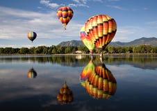 Ascensão do amanhecer Imagens de Stock Royalty Free