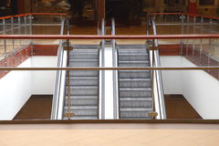 Ascenseur photo stock
