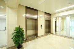 ascenseur images libres de droits