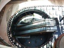 ascenseur photographie stock libre de droits