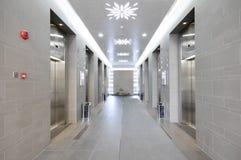 Ascenseur Image libre de droits