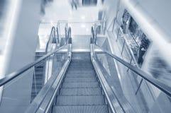 Ascenseur du marché image stock