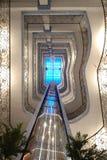 Ascenseur mobile image libre de droits