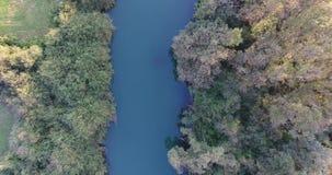 Ascensión del río