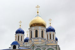 Ascension Cathedral. Stock Images