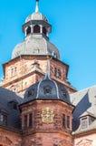 Aschaffenburg fotografie stock libere da diritti