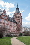 Aschaffenburg immagini stock libere da diritti