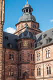 Aschaffenburg Royalty Free Stock Images
