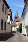Aschaffenburg, Germany Stock Photos