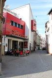 Aschaffenburg, Germany Royalty Free Stock Photos