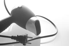 Asciugacapelli fotografie stock libere da diritti