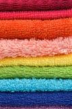 Asciugamani Fotografia Stock