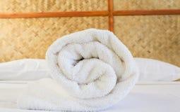 Asciugamano Fotografie Stock