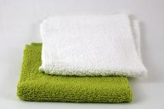 Asciugamano Immagine Stock