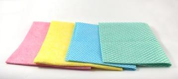 Asciugamano Fotografia Stock Libera da Diritti