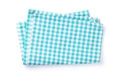 Asciugamano di cucina Immagine Stock