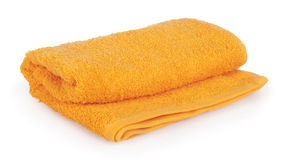 Asciugamano variopinto Fotografia Stock Libera da Diritti
