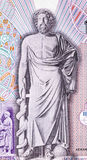 Asclepius images stock