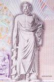 Asclepius, un portrait