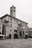 Ascoli Piceno, Italia Fotografia Stock