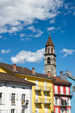 Ascona Stock Images
