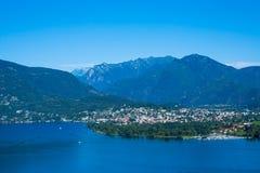 Ascona Royalty-vrije Stock Foto's