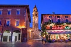 Ascona, die Schweiz Lizenzfreie Stockbilder