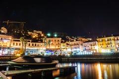 Ascona, die Schweiz Stockfotografie