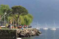 Ascona Stock Images