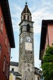 Ascona Schweitz Royaltyfria Foton