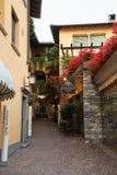 Ascona, Svizzera Fotografia Stock