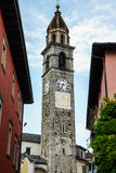 Ascona, Switzerland Royalty Free Stock Photos