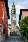 Ascona, Switzerland Royalty Free Stock Image