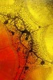 Ascorbic Acid Background Royalty Free Stock Photography