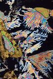 Ascorbic Acid Design royalty free stock image
