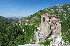 Asenova krepost Assen's fortress Stock Photo