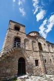 Asenova krepost Assen's fortress. Asenova krepost is located in Asenovgrad, Bulgaria Stock Images