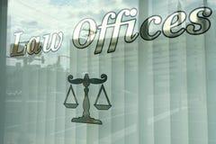 Asesorías jurídicas Imagenes de archivo