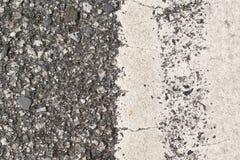 asfalt Royalty-vrije Stock Afbeeldingen