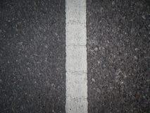 asfalt Obrazy Royalty Free