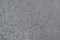 Asfalt från en carpark Arkivfoton