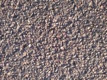 Asfalte a textura Fotografia de Stock