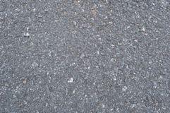 Asfalte a textura foto de stock