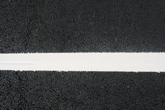 asfalto Fotografia Stock