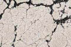 asfalto Imagem de Stock Royalty Free