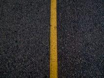 asfalto Foto de Stock Royalty Free