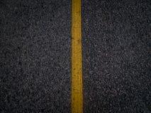asfalto immagini stock