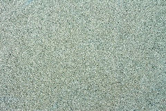 Asfalto de piedra verde Foto de archivo libre de regalías