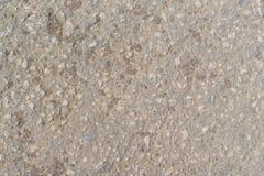 Asfalto del gris de la textura Fotos de archivo