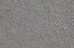 Asfalto gris seco Imagen de archivo libre de regalías